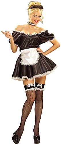 Forum-Novelties-Womens-Fifi-The-French-Maid-Costume-0