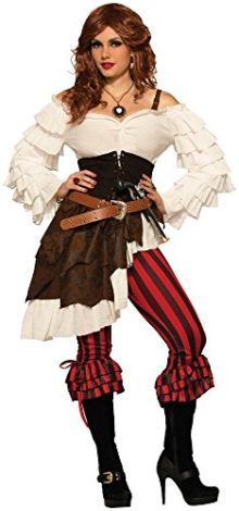 Forum-Novelties-Womens-Renegade-Ruby-Pirate-Costume-0