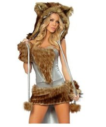 Animal Costumes for Women
