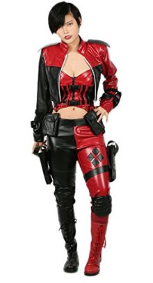 Harley-Costume-Sexy-Lady-Leather-Set-Outfits-Game-Cosplay-Halloween-Hotwind-0