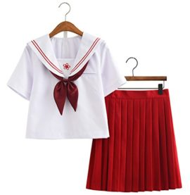 Japanese-School-Uniform-Adult-Women-Halloween-Sailor-Cosplay-Costume-Outfit-Student-Use-0-1