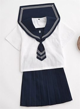 Japanese-School-Uniform-Adult-Women-Halloween-Sailor-Cosplay-Costume-Outfit-Student-Use-0-14
