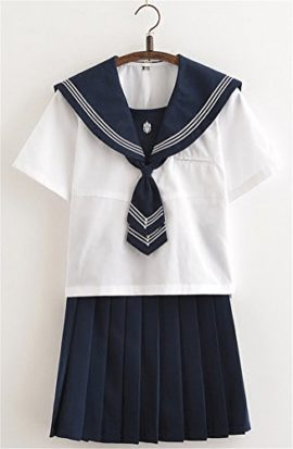 Japanese-School-Uniform-Adult-Women-Halloween-Sailor-Cosplay-Costume-Outfit-Student-Use-0-15