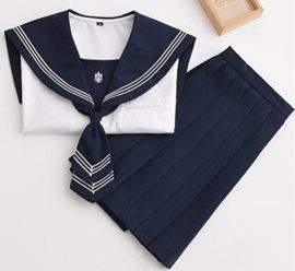 Japanese-School-Uniform-Adult-Women-Halloween-Sailor-Cosplay-Costume-Outfit-Student-Use-0-16