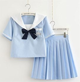 Japanese-School-Uniform-Adult-Women-Halloween-Sailor-Cosplay-Costume-Outfit-Student-Use-0-6