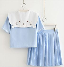 Japanese-School-Uniform-Adult-Women-Halloween-Sailor-Cosplay-Costume-Outfit-Student-Use-0-7