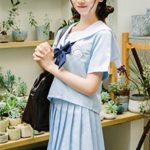 Japanese-School-Uniform-Adult-Women-Halloween-Sailor-Cosplay-Costume-Outfit-Student-Use-0-8
