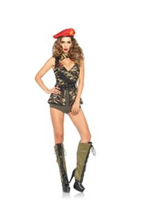 Leg-Avenue-Womens-Red-Beret-Babe-0