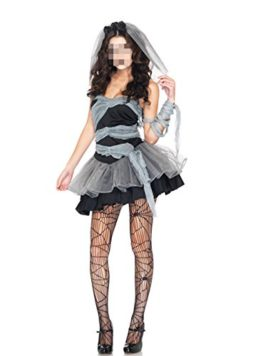 Lidoso-Womens-Halloween-Punk-Ripped-Zombie-Bride-Costumes-Cosplay-0-0
