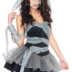 Lidoso-Womens-Halloween-Punk-Ripped-Zombie-Bride-Costumes-Cosplay-0
