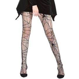 Lidoso-Womens-Halloween-Punk-Ripped-Zombie-Bride-Costumes-Cosplay-0-4