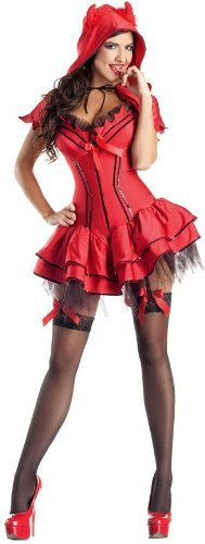 Party-King-Womens-Devil-Body-Shaper-Costume-0