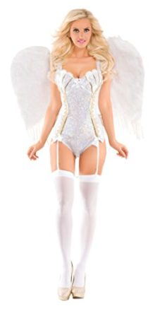 Party-King-Womens-Sweet-Angel-Deluxe-Costume-0