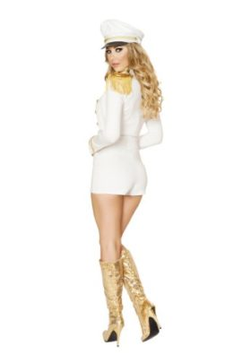 Roma-Costume-Womens-3-piece-Sultry-Sailor-Babe-0-0