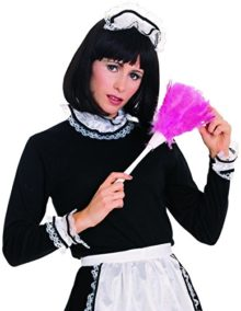 Rubies-Costume-Co-Womens-French-Maid-Costume-Accessory-Kit-0
