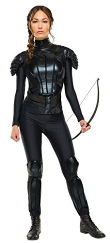 Rubies-Costume-Co-Womens-The-Hunger-Games-Deluxe-Katniss-Costume-0