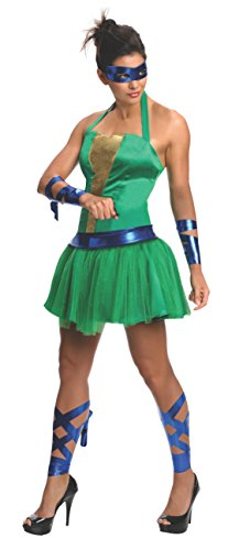 Secret-Wishes-Womens-Teenage-Mutant-Ninja-Turtles-Leonardo-Costume-0