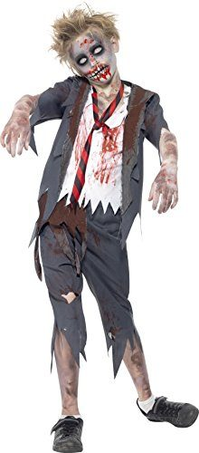 Smiffys-Boys-Zombie-School-Boy-Costume-0