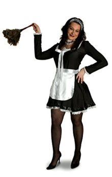Sunnywood-Womens-Plus-Size-Lava-Diva-Chambermaid-Costume-0
