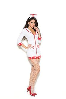 Womens-Sexy-Nurse-Uniform-Cosplay-Costume-Set-0