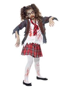 Zombie Costumes for Girls