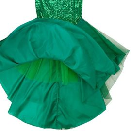 iEFiEL-Womens-Flattering-Sequin-Asymmetric-Tail-Skirt-Princess-Party-Costume-Dress-0-2