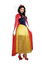 Dreamgirl-Womens-Happily-Ever-After-Costume-0-0