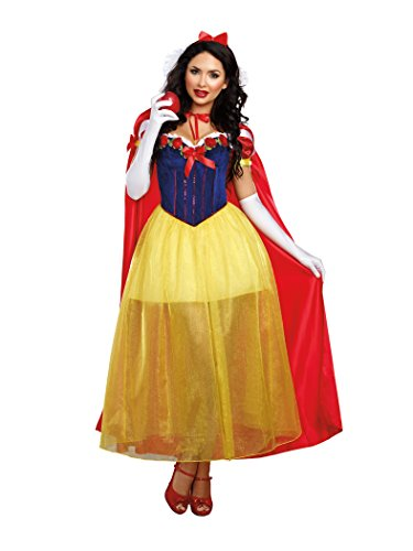 Dreamgirl Women's Happily Ever After Costume