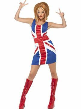Fest-Threads-1-PC-Womens-UK-Pop-Star-Spice-Lady-Flag-Dress-Party-Costume-0