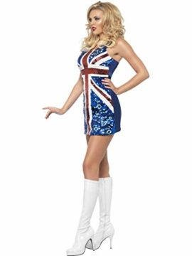 Fest-Threads-1-PC-Womens-UK-Pop-Star-Spice-Lady-Sequin-Flag-Dress-Party-Costume-0-0