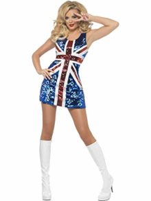 Fest-Threads-1-PC-Womens-UK-Pop-Star-Spice-Lady-Sequin-Flag-Dress-Party-Costume-0