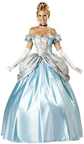 In-Character-Costumes-Enchanting-Princess-Elite-Collection-Adult-Costume-0
