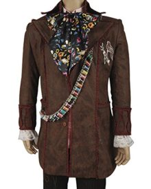 Johnny-Depp-Mad-Hatter-Alice-in-Wonderland-6-Pcs-Coat-Pants-Cosplay-Costume-Set-0