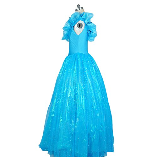 Mtxc-Womens-Cinderella-Cosplay-costume-Cinderella-Dress-One-piece-0-2