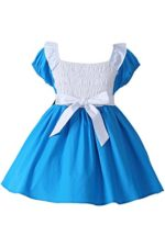 Sidnor-Alice-in-Wonderland-MovieFilm-Blue-Cosplay-Costume-Outfit-Suit-Maid-Dress-Apron-0-4