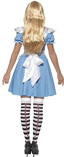 Smiffys-Womens-Deck-Of-Cards-Girl-Costume-with-Dress-0-0