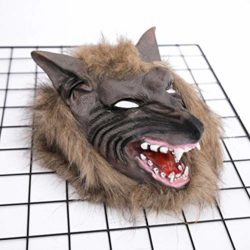 AFfeco-Scary-Wolf-Head-Full-Face-Ghost-Head-Mask-Halloween-Masquerade-Decoration-0-1