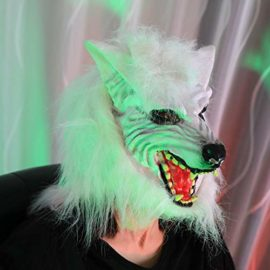 AFfeco-Scary-Wolf-Head-Full-Face-Ghost-Head-Mask-Halloween-Masquerade-Decoration-0-7