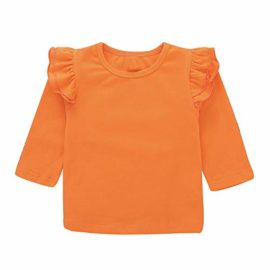 Baby-Halloween-DressLittle-Girls-Long-Sleeve-Tops-Strap-Skirt-2-Piece-Casual-Outfits-Set-0-4