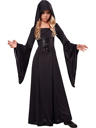 California Costumes Hooded Robe Costume