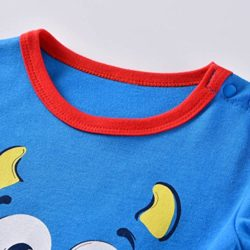 Clearance-Baby-Halloween-Cute-Romper-Boys-Girls-Cartoon-JumpsuitHat-Set-Outfit-0-1