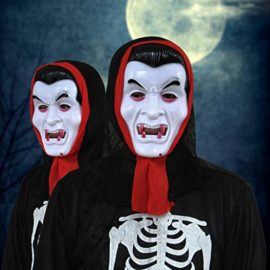 Creepy-Horror-Plastic-Facial-Mask-Face-Frightful-for-Halloween-Costume-Party-0-3