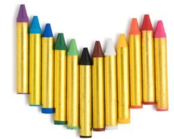 Dress-Up-America-12-Color-Face-Paint-Safe-Non-Toxic-Face-and-Body-Crayons–0-0