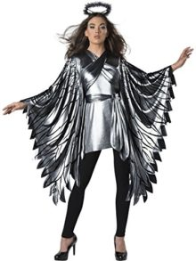Fallen-Angel-Poncho-Womens-Costume-0