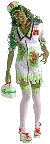 Forum-Novelties-Womens-Biohazard-Zombie-Nurse-Costume-0