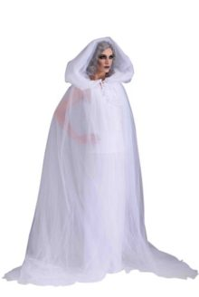 Forum-Novelties-Womens-The-Haunted-Adult-Ghost-Costume-0