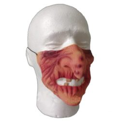Half-face-Funny-Halloween-Party-Cosplay-Masks-0-0