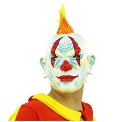 Hongzhi-Craft-Various-Funny-Clown-Latex-Mask-and-Costume-Suit-Halloween-Party-Prop-0-1