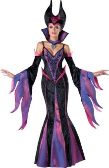 InCharacter-Costumes-Womens-Dark-Sorceress-Costume-0