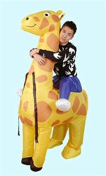 Inflatable-Giraffe-Costume-Unisex-Adults-Halloween-Riding-Animal-Cosplay-Blow-up-Costume-0-0